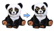 Black Belt Bobby Panda Feisty Pets - (Earn 2 reward points on this item worth $0.50)