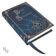 Embossed Book of Shadows A7 Journal - (Earn 0 reward points on this item worth $0.00)
