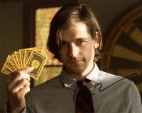 Jason Ralph from the TV series THE MAGICIANS