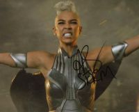 Alexandra Shipp from the movie X-MEN APOCALYPSE