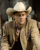 Jimmi Simpson from the TV series WESTWORLD