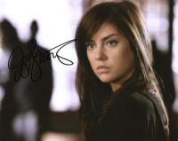 Jessica Stroup from the TV series 90210