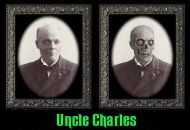 Uncle Charles Changing Portrait - (Earn 1 reward points on this item worth $0.25)