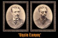 Uncle Eamon Changing Portrait - (Earn 1 reward points on this item worth $0.25)
